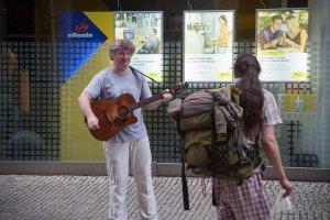 Lug на филиале Стрелы в Брно, 18.06.2013