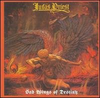 Judas Priest  - Sad Wings Of Destiny (1976)