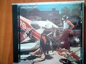 Любимый альбом любимого коллектива . SPARKS - Indiscreet 1975 год