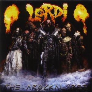 LORDI 2006 The Arokalypse