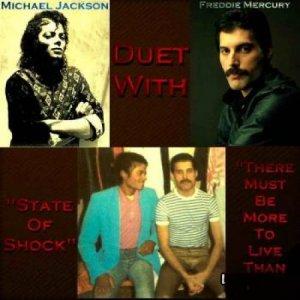01-state_of_shock была на Виктори в бонусах у The Jacksons