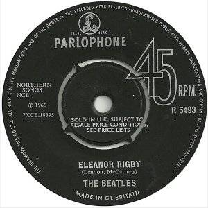 the theme of loneliness in the beatles eleanor rigby Текст песни: ah, look at all the lonely people ah, look at all the lonely people eleanor rigby picks up the rice in the church where a wedding has been.