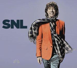 Отличный мини-концерт в студии SNL 2012
