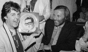 Paul Remembers Sir David Frost
