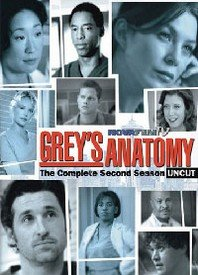 Анатомия страсти (Grey's Anatomy), 2 сезон, 11 серия (2005 г.).