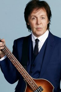On Wednesday 16 October, Radio 2 welcomes Paul McCartney to the BBC. http://www.bbc.co.uk/programmes/b00rr8bv/profiles/paul-mccartney