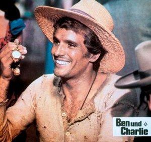 Какой красивый был актёр!