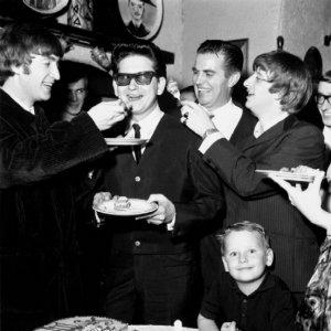 John Lennon, The Life by Philip Norman