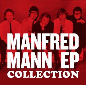 4 ноября вышел бокс-сет MANFRED MANN EP COLLECTION  Цена на Амазоне 17 фунтов