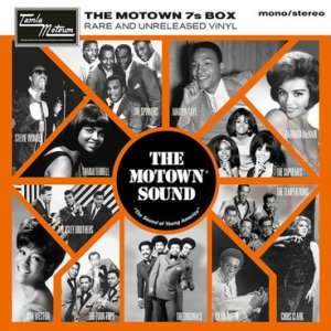 Лейбл Motown планирует выпустить целый бокс-сет с редкими треками, многие из которых будут впервые переизданы на виниле, а некоторые - впервые увидят свет.