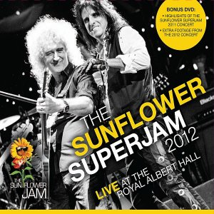 Sunflower Jam 2012/2011