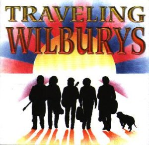 The Travelling Wilburys - With A Little Help From Our Friend Jeff