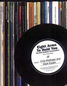 Про официальные мы и так знаем. Вот если бы, как в Eight Arms to Hold You: The Solo Beatles Compendium, учли бы все неофициальные, тогда было бы чудесно!