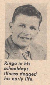 Что мы знаем о Ринго? Мифы и новые оценки Марка Льюисона