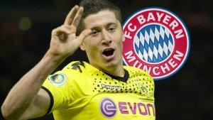 Бавария продолжает уничтожать конкурентов, а заодно и сам чемпионат, с каждым годом набирающий вес.