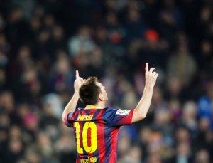 Вчера Барселона одержала очередную победу, в матче кубка Испании над Хетафе 4:0.