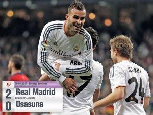 iHala Madrid!