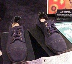 Спрингстину шнурки на ботинках Элвиса Пресли за счастье было бы завязать.