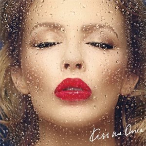 19 марта:  Twelfth album from Kylie Minogue for the first time in four years.