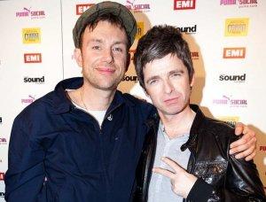 Damon & Noel
