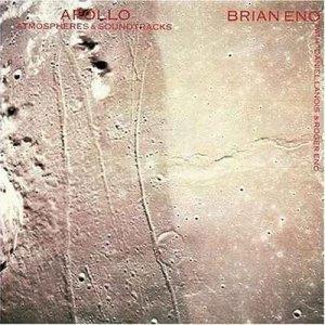А я вот этот обожаю: Apollo: Atmospheres and Soundtracks (1983)