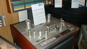 вот эти еще новее и до сих пор иногда используются для записи