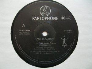 Maxi-Singles Beatle