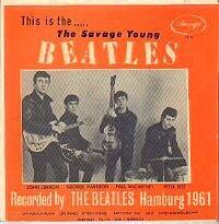 Международный фестиваль музыки Beatles с 17 по 20 июня с участием Тони Шеридана, Beatween, Yarband иBlues cousins