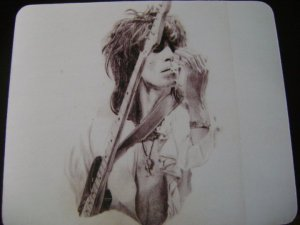 Кто лидер Rolling Stones?