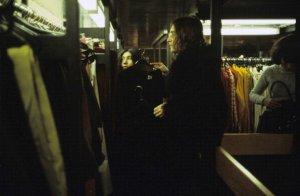 * John & Yoko - photos (December 1968) *
