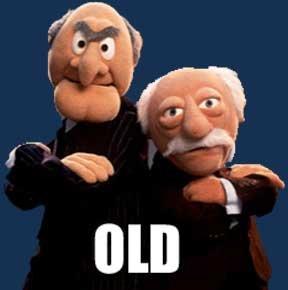 С днём рождения, Old Den! Old Men :))