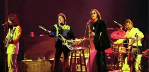 Воссоединение Beatles в 1976 году ?