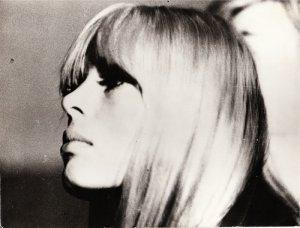Но, эта дама вне конкуренции (для меня, ессно).  Nico
