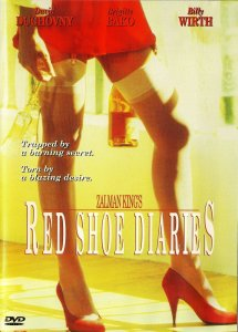Дневники красной туфельки .  Встречаются очень даже ничего сюжетики)