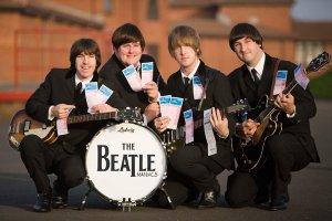 The Beatlemaniacs (UK)