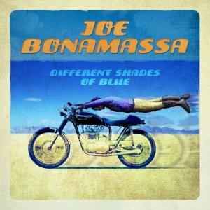 В сентябре вышел новый альбом - Different Shades of Blue http://music.yandex.ru/album/2091143