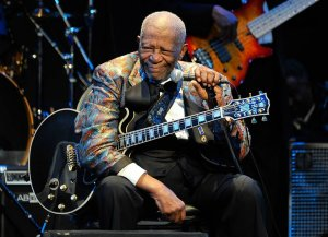 UPDATE OCT 6, 2014: Mr. King is back home and feeling better. He wants to thank all of his fans and friends for their outpouring of love and concern. www.bbking.com