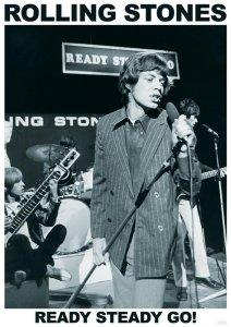 +++ Ready, Steady, Go!, май(?) 1966 +++  1