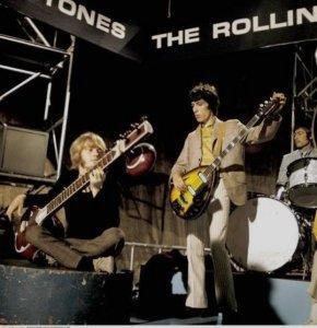 +++ 4th October 1966 : UK TV (ARTV), Ready, Steady, Go - Live!, Wembley +++