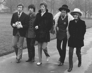 +++ Green Park, 11 января 1967 +++