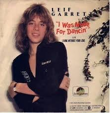 Leif Garrett - I Was Made For Dancin' (1978)