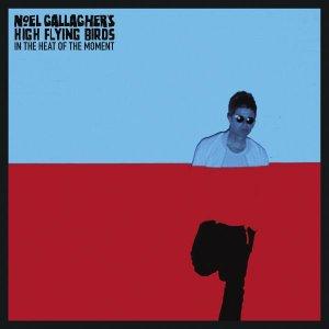 02 марта 2015 года - релиз 'Chasing Yesterday', второго альбома Ноэла Галлахера в составе Noel Gallagher's High Flying Birds.