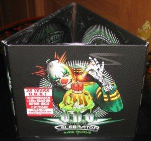 UDO 2012 Celebrator (Rare Tracks)
