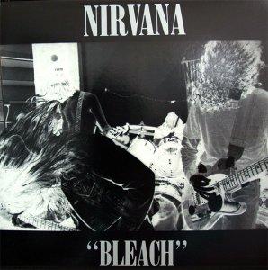 2Beatlekid:  >У Нирваны только в этом году 25 лет с их первого LP.  Bleach 15.06.1989