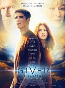 Посвященный (The Giver) 2014 США