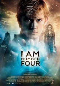 Я – Четвертый (I Am Number Four) 2011 США