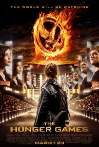 Голодные игры (The Hunger Games) 2012 США