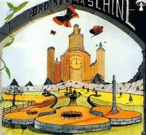 Broselmaschine - Broselmaschine(1971) Немецкий фольк-рок на анлийском.