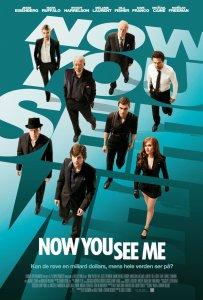 Иллюзия обмана (Now You See Me) 2013 США, Франция