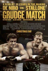 Забойный реванш (Grudge Match) 2013 США